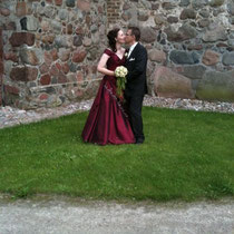 Chatleen & Holger August 2012