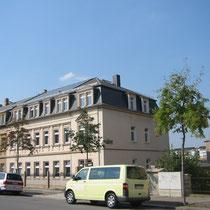 Mehrfamilienhaus Vetter-Gräfe - Teilsanierung und Umbau