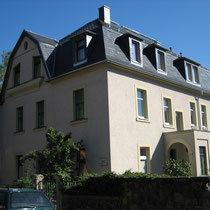 Mehrfamilienhaus Dr.Freitag - Teilsanierung und Umbau