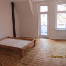 Mehrfamilienhaus in Berlin Sanierung Wohnräume
