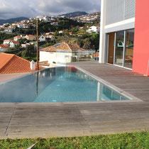 Wohnhaus in Funchial Madeira (Portugal)