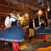 Folkloreabend
