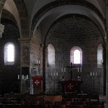 Komturkirche des Johanniter-Ordens