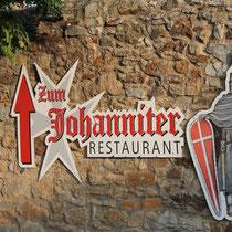 Das Johanniter-Hotel