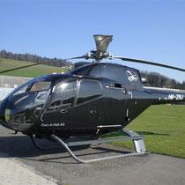 Hubschrauber EC 120