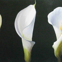 Callas - 60 x 100 cm