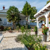 Garden Eden Resort, Grizane, Kroatien