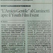 Il Trentino - 04.04.2017