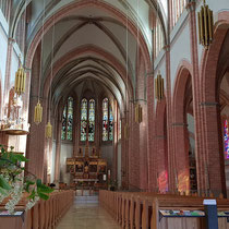 Herz-Jesu Kirch in Bregenz