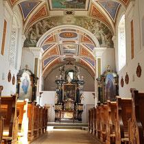 Kapelle am Gebhardsberg