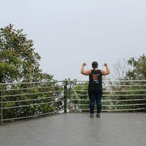 Josépha à Borneo