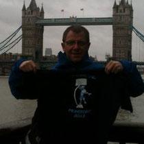 Guy à Londres