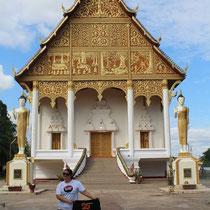 Josépha au Laos