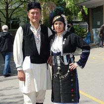 Roumlouki -Makedonia