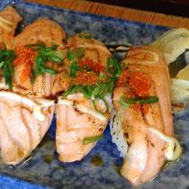 Aburi Salmon