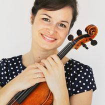Geigenunterricht in Untermenzing und München-Schwabing bei Geigerin Isabelle Fahy
