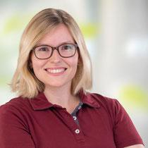 Luisa Geh, Tiermedizinische Fachangestellte, Tierphysiotherapeutin in Ausbildung