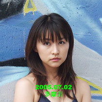 2005.07.02多摩川水着03