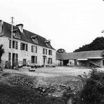 Maison Arnathau (Monpezat)