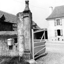 Maison Jouan (Berdalle)