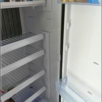 Kühlschrank mit sagenhaften 149 Liter (inkl. Froster)