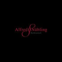 RA Alfred Nübling   Ulm