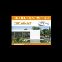 INOVAHAUS-Bautafel | SZP Ulm