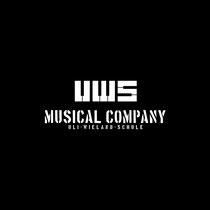UWS Musical Company Logo | Uli-Wieland Mittelschule Vöhringen