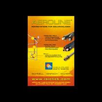 AEROLINE Anzeige | Ulm