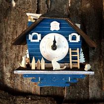 casetta in legno stile marino