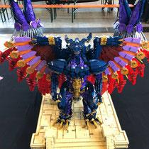 Spielfigur aus Lego