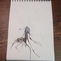 Der Splatter