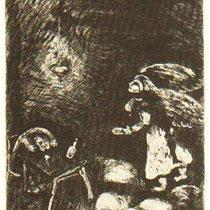 L'Ivrogne et sa Femme