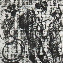 Les Musiciens Vagabonds [396]