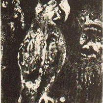 Les deux Perroquets