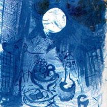Nature morte bleue [206]