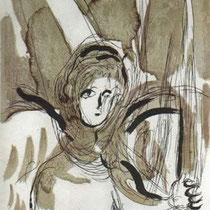L'Ange a L'Epee [119]