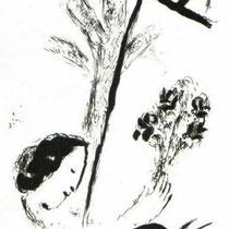 Le Bouquet a la Main [207]