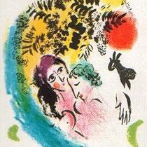 Les Amoureux au Soleil Rouge [285]