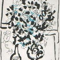 Le Bouquet noir et belu [202]