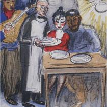 Montmartre 1900