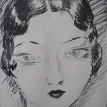 Jeune Femme