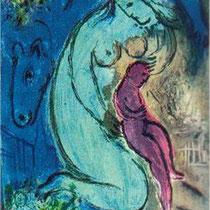 Quai aux Fleurs, 1954 [M99]