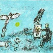 Le Peintre et son Double [992]