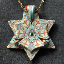 ペンダント しるべの星1