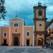 Santo Stefano - Kirche del Calvario, 1750