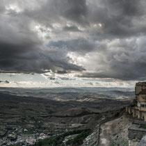 Enna - im Herzen von Sizilien.