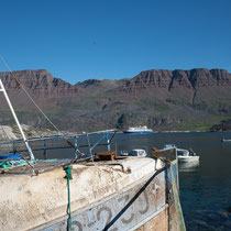 Qeqertarsuaq - 1773 von Walfängern gegründet