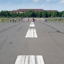 Tempelhofer Feld, Abstimmung über Bebauung: Mehrheit stimmt dagegen