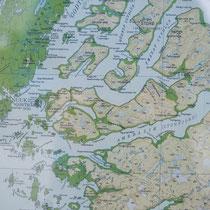 Nuuk - 250 km südlich des Polarkreises